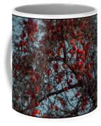 Seeing Red Coffee Mug