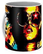 Seeing Stars Coffee Mug