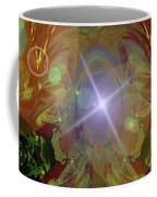 Seeing The Light Coffee Mug