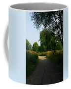 Seeker Coffee Mug