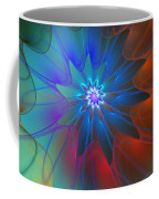 Seeking Centerdness  Coffee Mug