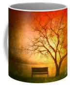 Seeking Shelter Coffee Mug