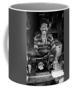 Seemer Coffee Mug