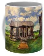 Seep Ridge On Sunday Coffee Mug