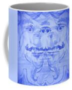 Seer-synthesis Self Portrait Coffee Mug