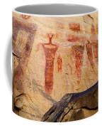 Sego Petroglyphs Utah 3 Coffee Mug