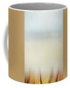 Seilebost Beach Abstract Coffee Mug