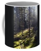 Seitseminen Coffee Mug
