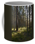 Seitseminen National Park Coffee Mug