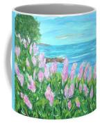 Seize The Breeze Coffee Mug