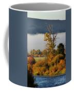 Selah Morning Coffee Mug