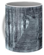 Selenium Boardwalk  Coffee Mug
