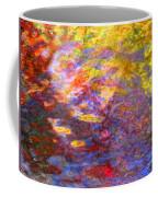 Coming Together Coffee Mug