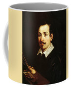 Self Portrait 1604 Coffee Mug