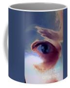 Where Should I Be Coffee Mug