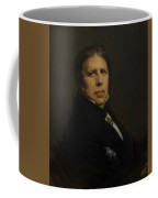 Self Portrait At The Age Of 79 Years Old Coffee Mug