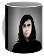 Self Portrait I Coffee Mug