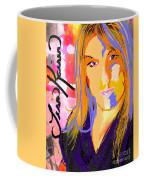Self Portraiture Digital Art Photography Coffee Mug