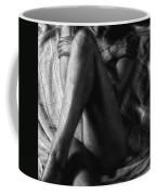 Self Preservation Coffee Mug