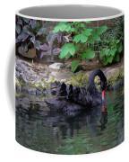 Self Reflection Coffee Mug