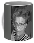 selfportrait III Coffee Mug