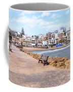 Selinunte - Sicily Coffee Mug