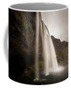 Seljalandsfoss Coffee Mug