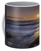 Selkirk Shores Sunset Coffee Mug