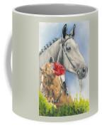 Selle Francaise Coffee Mug