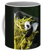 Selling Beans Coffee Mug