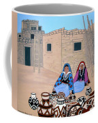 Selling Pots Coffee Mug