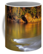 Selway River Coffee Mug