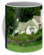 Selworthy Green Coffee Mug