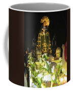 Semana Santa Procession Night Coffee Mug