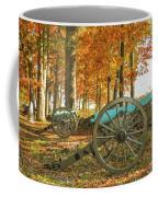 Seminary Ridge Coffee Mug