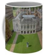Senate House Coffee Mug