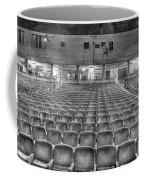 Senate Theatre Seating Detroit Mi Coffee Mug