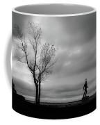 Senator Chafee And The Tree Coffee Mug