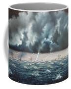 Send 'er Down Hughie Coffee Mug