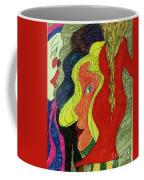 Send In The Clown Coffee Mug