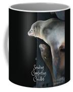 Sending Comforting Cuddles Coffee Mug