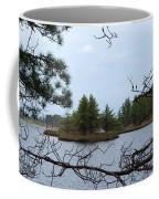 Seney Islands Coffee Mug