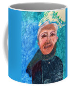 Senior Dignity Coffee Mug