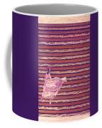 Senorita Dance Coffee Mug