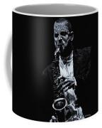 Sensational Sax Coffee Mug