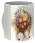 Sensorial Ignition Coffee Mug