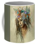 Sensual Siren Coffee Mug
