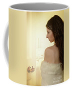 Sensual Woman Coffee Mug