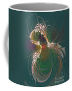 Sensually Dreamy Coffee Mug