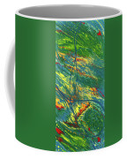 Sentinel Universe Coffee Mug